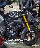 Yamaha Xabre 150 2019 Spyshot 2