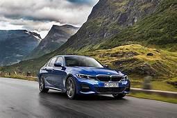 2020 BMW 3 Series Review  Autoevolution