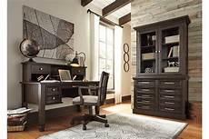 ashley furniture home office townser 60 quot home office desk ashley furniture homestore