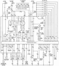 96 f350 wiring diagram 96 bronco no out of distributor ford bronco forum