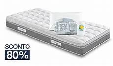 materasso prezzi offerta materassi singoli di eminflex