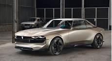 Peugeot E Legend Concept Le De