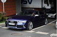 Rs7 2017 Sportback With A Colour by Audi Rs7 Sportback 2015 Performance 1 July 2016 Autogespot
