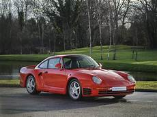 classic porsche 959 is so stunning we want to buy it