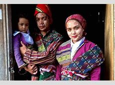 Textile Tribes of the Philippines: Yakan Weaving, Weddings