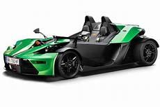 Der Ktm X Bow Der Supersportwagen Des 21 Jahrhunderts