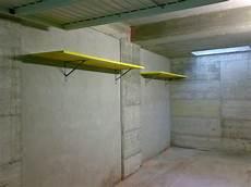 mensole a muro per garage mygarage allestimento box e garage su misura prodotti