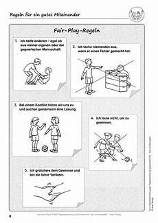 malvorlagen gesichter regeln fair play regeln regelsammlung sportunterricht klar und