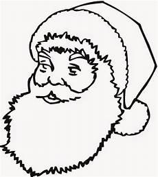 santa claus drawing free on clipartmag