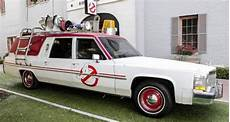 ghostbusters ecto 1 the coolest ride you can buy for 4900 ar15