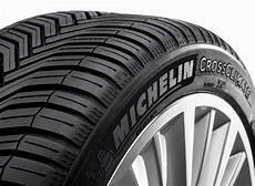 michelin crossclimate tyre for all weather conditions