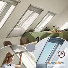 fliegengitter für dachfenster velux velux dachfenster insektenschutz rollo f 252 r dachfenster ggl