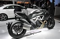 Ducati Diavel Amg Special Edition Autoblog