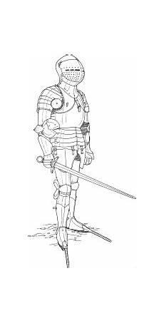 Malvorlagen Ritter Hund Ritter Mit Schwert 2 Ausmalbild Malvorlage Schlachten