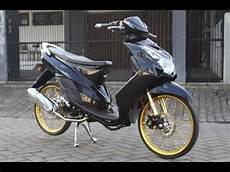 Modifikasi Motor Mio Soul by Motor Trend Modifikasi Modifikasi Motor Yamaha Mio