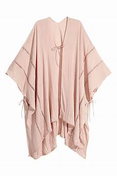 20 for the poncho puderrosa sale h m