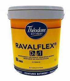 Ravalflex D3 I1 20kg Peinture Ravalement Rev 234 Tement