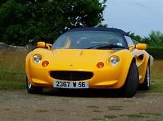 Voitures Et Automobiles Lotus Elise