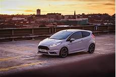 2016 Ford St200 Review