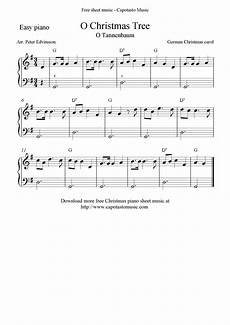 free sheet for easy piano o