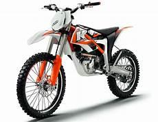 Moto 233 Lectrique Ktm Freeride E