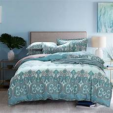 Turquoise Duvet Cover by Popular Turquoise Comforters Buy Cheap Turquoise