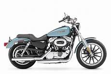 2007 Harley Davidson Xl 1200l Sportster 1200 Low Top Speed