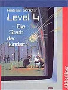 level 4 stadt der kinder buchtipps
