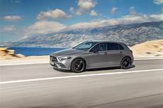2019 mercedes a 200 and a 220 d getting 2 0 liter
