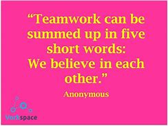 Image result for Happy Teamwork Quotes