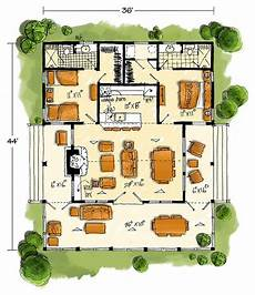 southernliving house plans omit the side porches extend the living area turn the