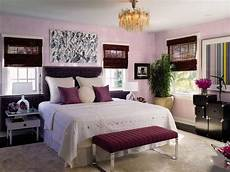 Bedroom Decorating Ideas Purple Walls by 10 Beautiful Master Bedrooms With Purple Walls