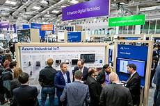 Five Takeaways From Hannover Messe 2018 Of Things
