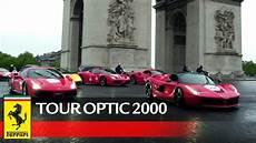 tour optic 2000 tour optic 2000 stages achieved