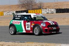 two race wins for castrol mini cooper works at zwartkops