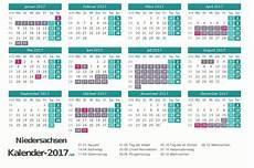 ferienkalender 2017 niedersachsen ferien niedersachsen 2017 ferienkalender 220 bersicht
