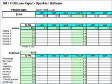 profit loss report spreadsheet download trial for free 29 95 to buy