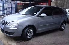 2008 Vw Polo 1 6 Comfortline Auto Hatchback Petrol Fwd