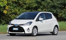 Toyota Aygo Hybride Toyota Aygo Et Iq Hybrides Ca Se