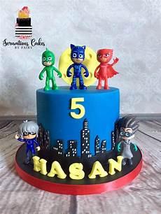 Malvorlagen Pj Masks Cake Pj Masks Cake Boy Birthday Cake Birthday Cake
