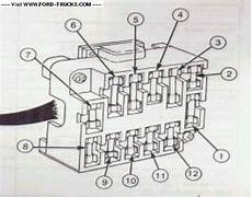 1979 ford f150 fuse box 1977 ford f350 4x2 fuse box