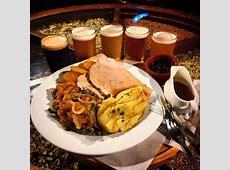 Thanksgiving Dinner & American Craft Beer Tasting