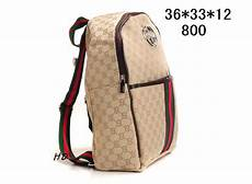 sac a dos gucci homme