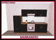 hängeschrank küche billig k 252 chenzeile mankanero 3 k 252 che 270cm k 252 chenblock