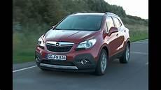 Opel Mokka De - opel mokka roadtest