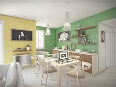 pittura sala da pranzo appartamento per single benvenuti a casa ghostbox