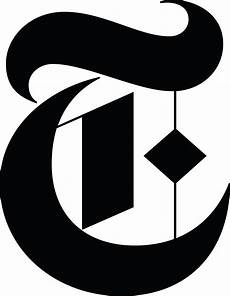 Malvorlagen New York Times New York Times Logo And Symbol Meaning History Png