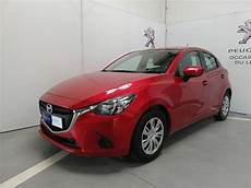 Voiture Occasion Mazda Mazda 2 Sedan Peugeot Sedan