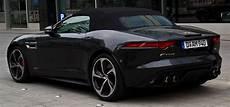 jaguar f type v8r cabrio file jaguar f type v8 s cabriolet heckansicht 12 juli