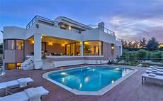 bali luxury emerald villa on st lucia crete chania villa orea luxury villas for rent